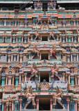 Gopuram, Nataraja Temple