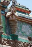 Nataraja Temple carvings