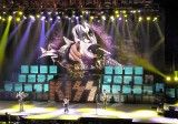 Kiss, Arena-Genève 2010