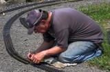 gauge 1 track work