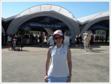 The US Open 2008