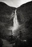Takakkaw Falls, Yoho Natl Park, British Columbia