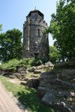 Dovecote, Boldt Castle, Heart Island, Alexandria Bay, New York
