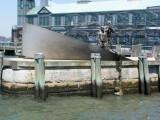 Merchant Marine Memorial, NYC