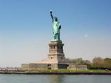 Statue Of Liberty, Liberty Island, NYC
