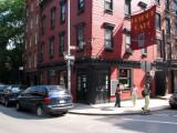 The Bridge Cafe, 279 Water Street, New York