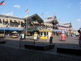South Street Seaport (Fulton & South Streets), Pier 17, New York