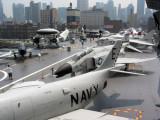 Intrepid Flight Deck NYC