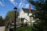 Tinsmith Shop & Masonic Lodge
