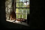 Window, Roblin's Mill