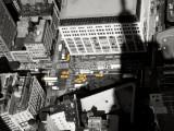 Yellow Cabs, New York, New York