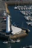 18 phare du Port du Crouesty.