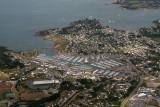 71 Port Navalo entrée du Golfe.