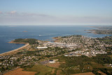 78 Port Navalo et le petit mont.