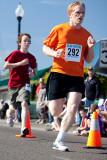 Keizer Oregon Iris Festival 5K Run - 2009