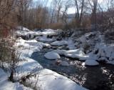 Peteetneet Creek 12_30_08