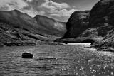 Sutherland Loch
