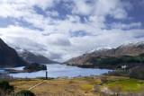 Loch Sheil Glenfinnan
