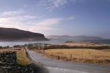 Road on Skye