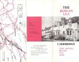Rowanlea Hotel