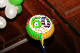 Gilly's 60th birthday 06 April 2008