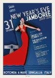 New Year's Eve Jamboree 2010