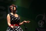 Arisa @ X-Factor casting tour 2010 - Senigallia, 05/06/2010