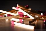 Pile O Matches