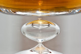 Bubble in a Bubble in a Glass