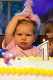 Turning One is such a headache!