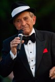 Singing Sinatra
