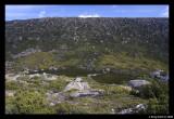 Rodway range and tarns