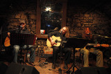 Trio band Tresperados - Slovenija