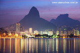 Lagoa Rodrigo de Freitas, Rio de Janeiro 5667