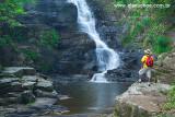 Cachoeira do Cipo, Guaramiranga, Serra de Baturite, Ceara 8446