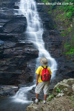 Cachoeira do Cipo, Guaramiranga, Serra de Baturite, Ceara 8459