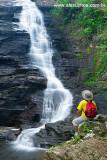 Cachoeira do Cipo, Guaramiranga, Serra de Baturite, Ceara 8462