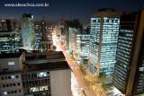 Sao Paulo noturna