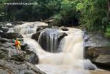 Cachoeira da Talita, Cachoeira do Perigo, Baturite, Guaramiranga Ceara 3418