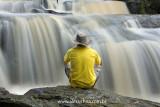 Cachoeira da Talita, Cachoeira do Perigo, Baturite, Guaramiranga Ceara 3450