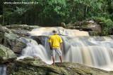 Cachoeira da Talita, Cachoeira do Perigo, Baturite, Guaramiranga Ceara 3474