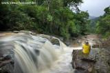 Cachoeira da Talita, Cachoeira do Perigo, Baturite, Guaramiranga Ceara 3573