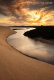 Cauipe at sunset, Cumbuco, Caucaia, Ceara, 3045, 18dez09.jpg