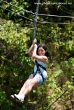 Tirolesa, Parque das Trilhas, Guaramiranga, Ceara 5206
