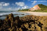 Praia de Tambaba (área naturista), Jacumã, PB_9252