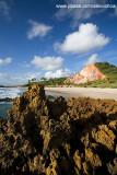 Praia de Tambaba (área naturista), Jacumã, PB_9255
