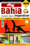 Capa Guia 4 Rodas Bahia -  2005