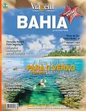 Capa Revista Viagem - Edição Especial Bahia jan 2007