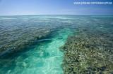 Piscinas naturais, Praia de Paripueira - AL 0059