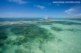 Piscinas naturais, Praia de Paripueira - AL 0053